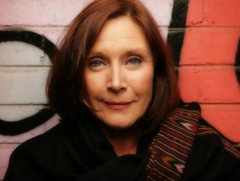 Wendy Hughes - 1952-2014