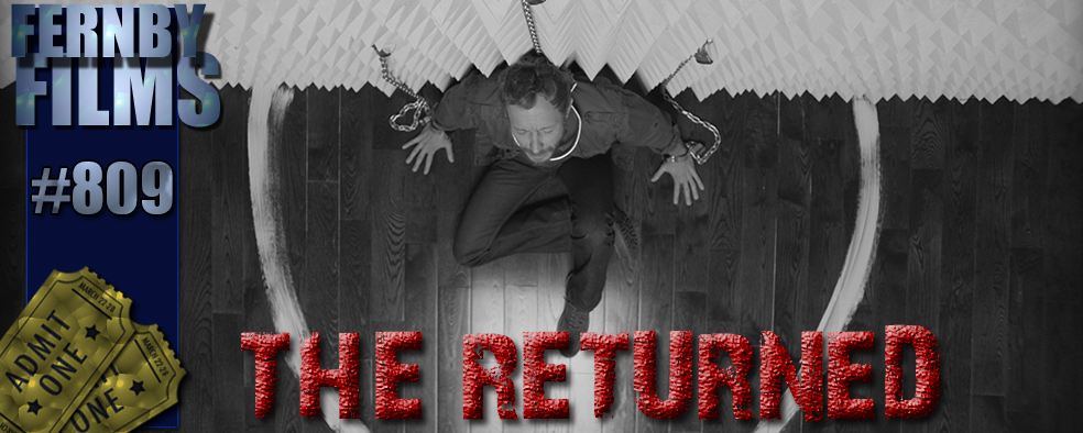 The Returned Review logo Movie Review   Returned, The  (2013)