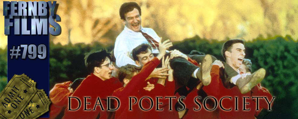 Dead Poets Society - Movie Reviews - Rotten Tomatoes