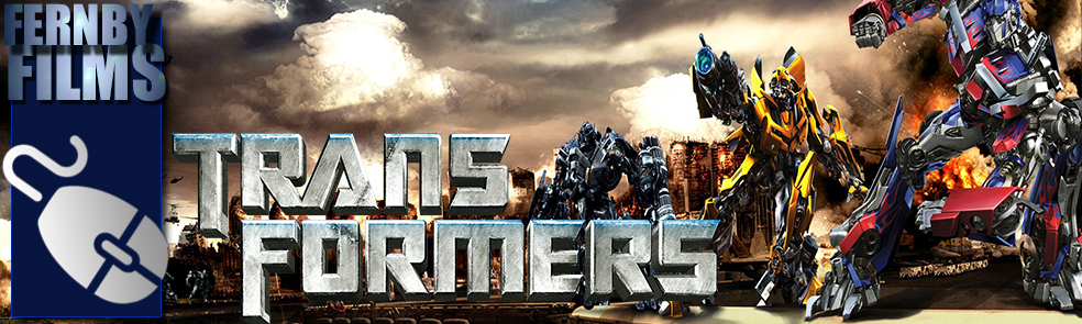 Transformers-Review-Page-Logo