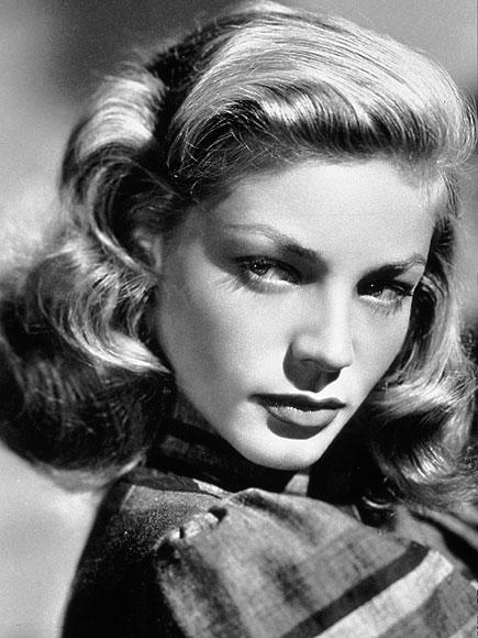 Lauren Bacall - 1924-2014