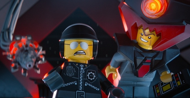 The Lego Village People Collection wasn't the success they had hoped.