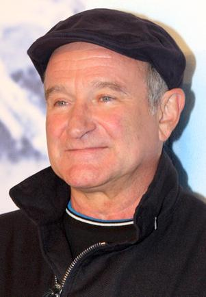 Robin Williams - 1951-2014