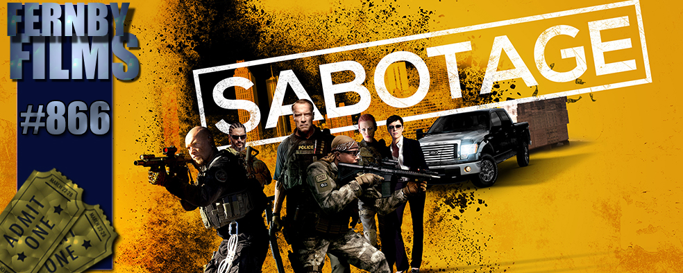 Sabotage-2014-Review-Logo