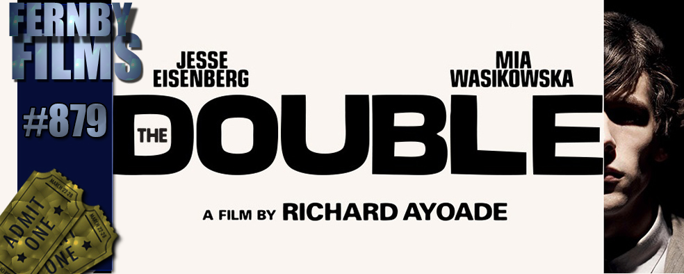 The-Double-2013-Review-Logo