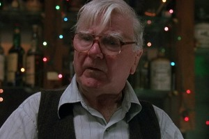 Gerard Parkes (in The Boondock Saints) - 1924-2014