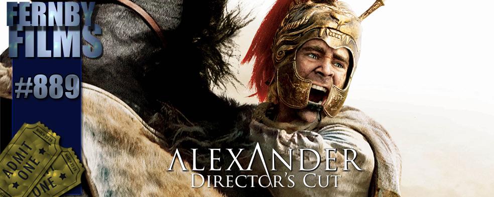 Alexander-Directors-Cut-Review-Logo