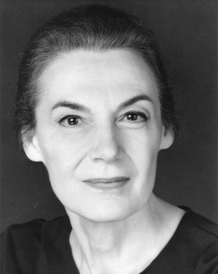 Marian Seldes - 1928-2014