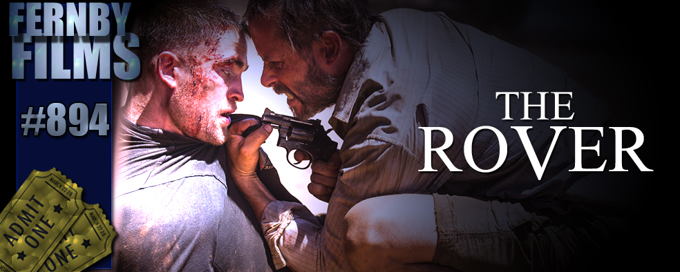 The-Rover-Review-Logo
