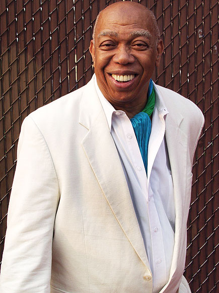 Geoffrey Holder - 1930-2014