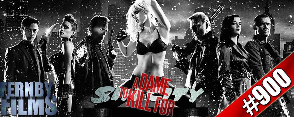 Sin-City-A-Dame-To-Kill-For-Review-Logo