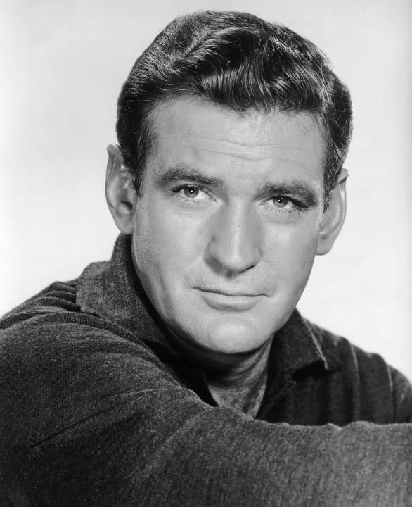 Rod Taylor - 1930-2015