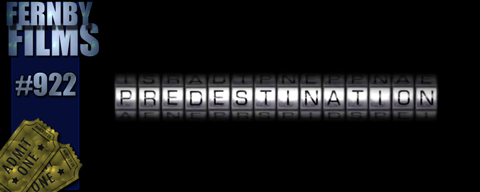 Predestination-Review-Logo