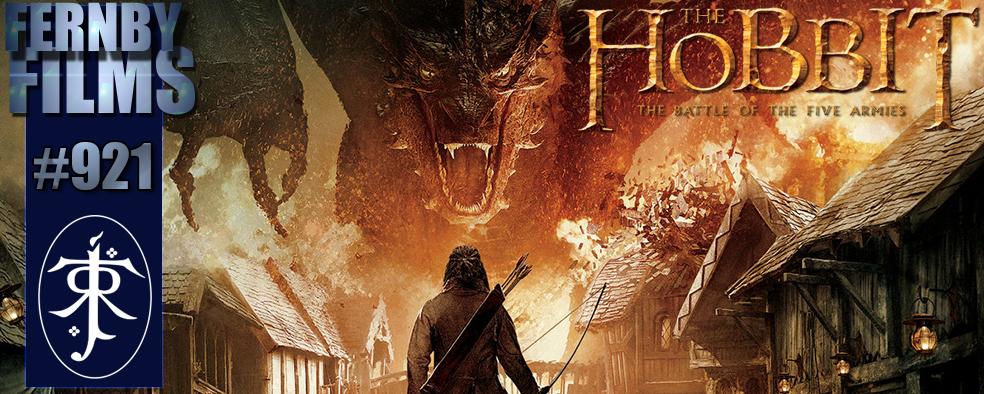 The-Hobbit-Battle-of-Five-Armies-Review-Logo