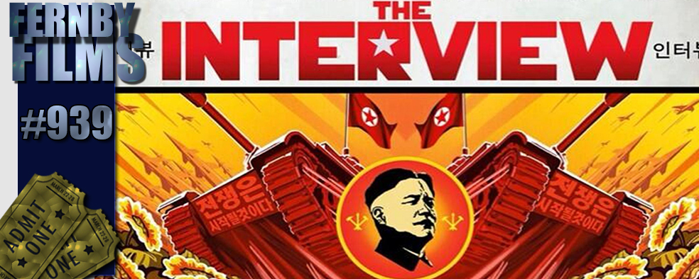 The-Interview-Review-Logo