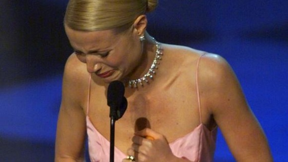 Oh relax, Gwyneth, everyone freakin' hates you....