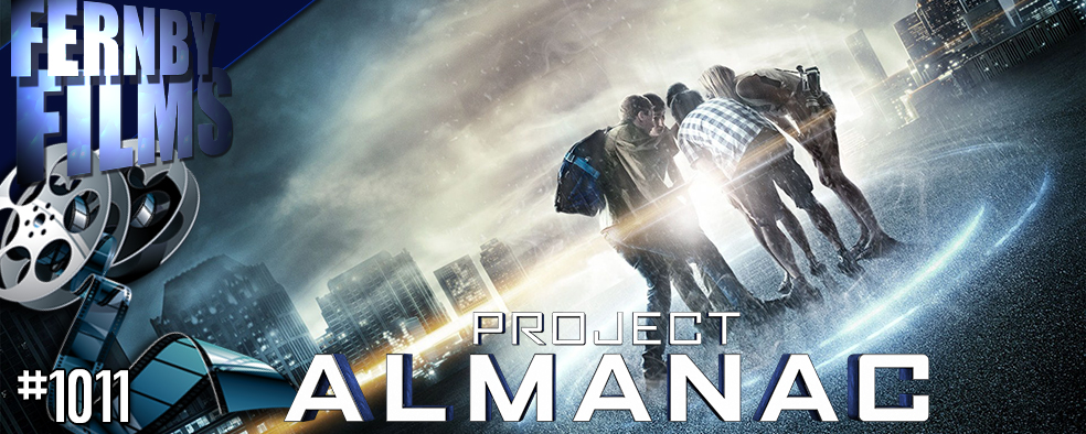 Project-Almanac-Review-Logo