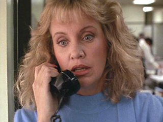 Ms Trainor in her Lethal Weapon role.