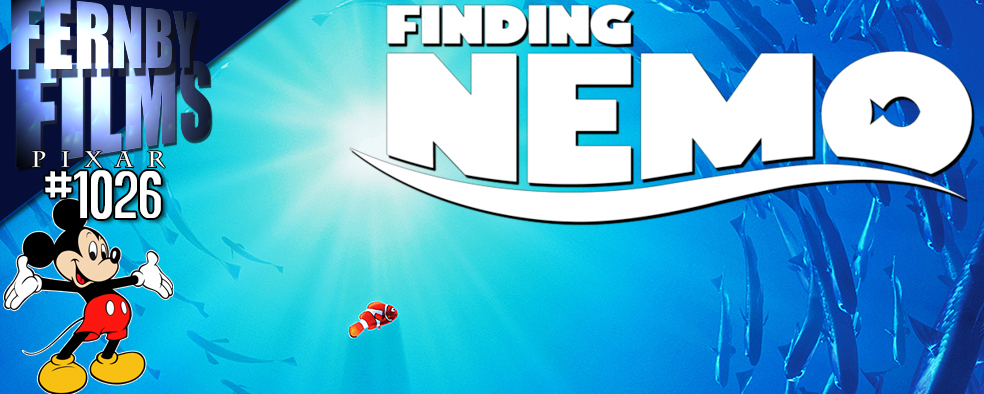 Finding-Nemo-Review-Logo