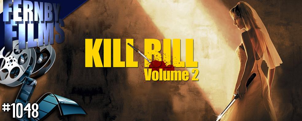 Kill-Bill-Volume-2-Review-Logo