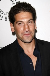Frank Castle will be played by Jon Bernthal