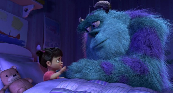 monsters inc 4