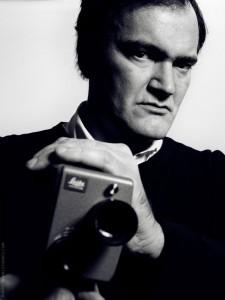 Quentin Tarantino Portal