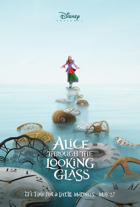 Alice-Through-the-Looking-Glass-Alice-poster