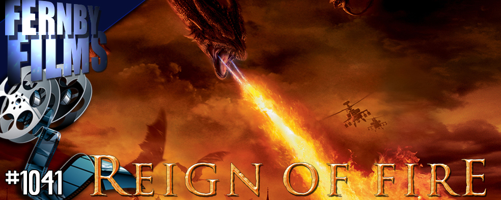 REIGN OF FIRE | Movieguide | Movie Reviews for Christians