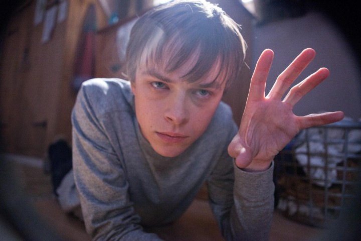 "Dane DeHaan in Josh Trank's debut feature, ""Chronicle""."