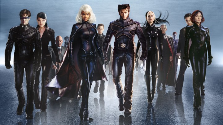 Fox's other Marvel property, X-Men, continues to make big bucks.