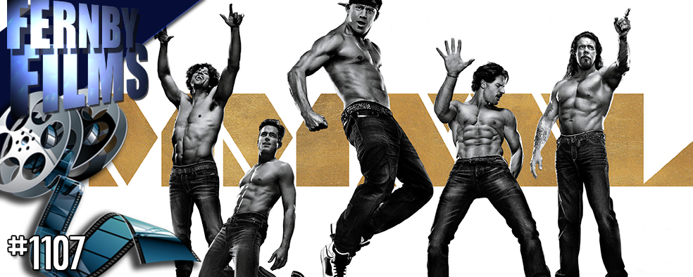 Magic-Mike-XXL-Review-Logo