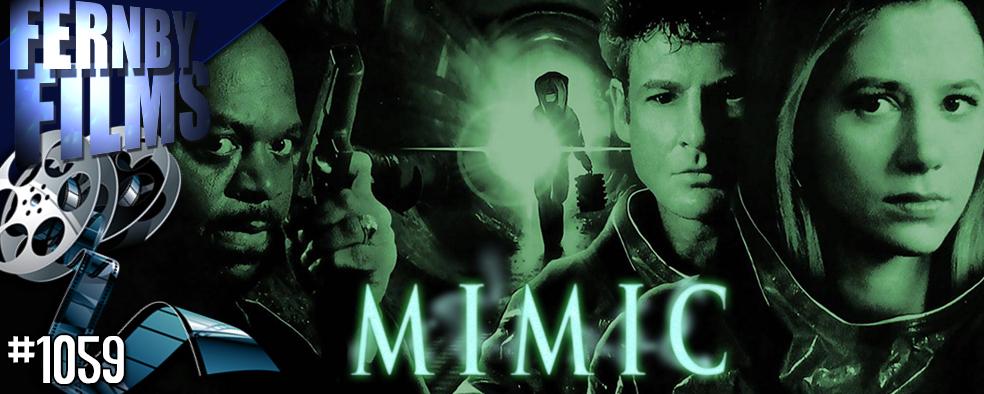 Mimic-Review-Logo