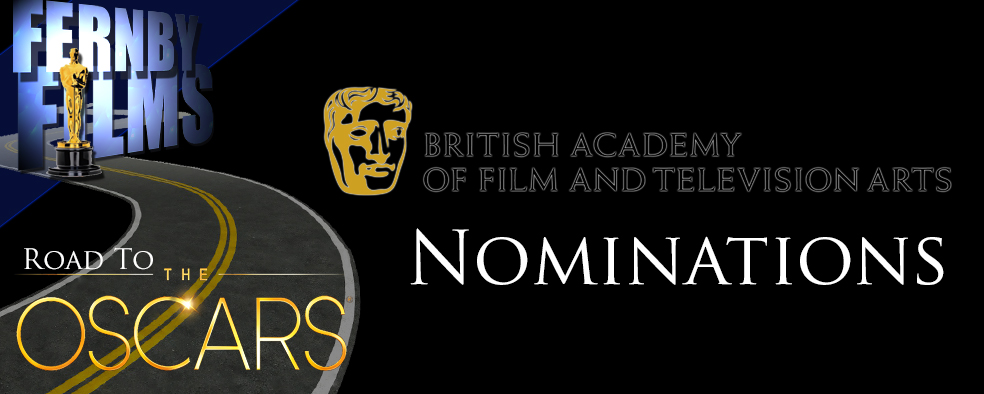 BAFTA-Nominations-Logo