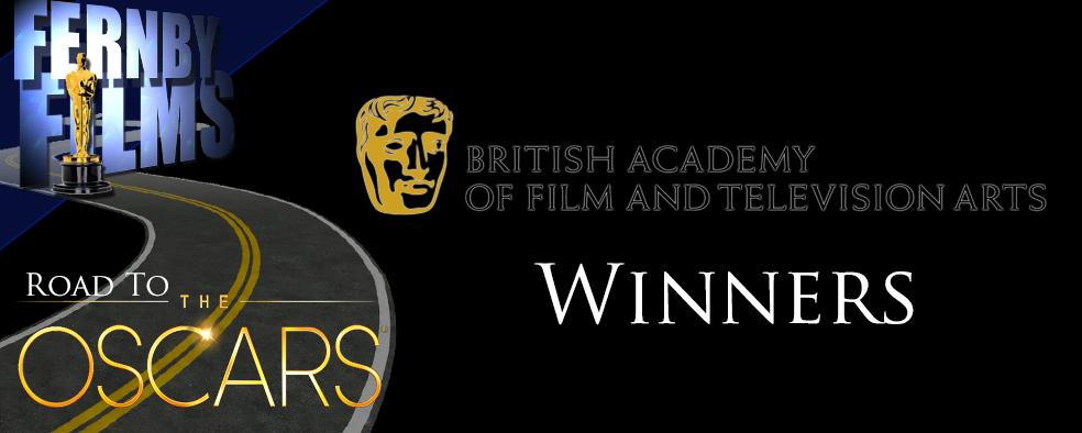 BAFTA-Winners-Logo