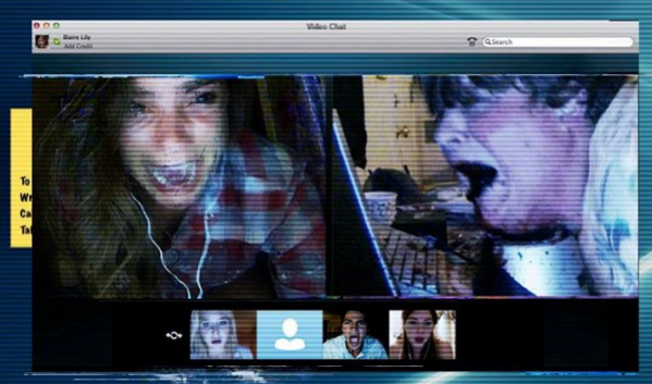 Watch Unfriended (2015) Online - FLIXANO