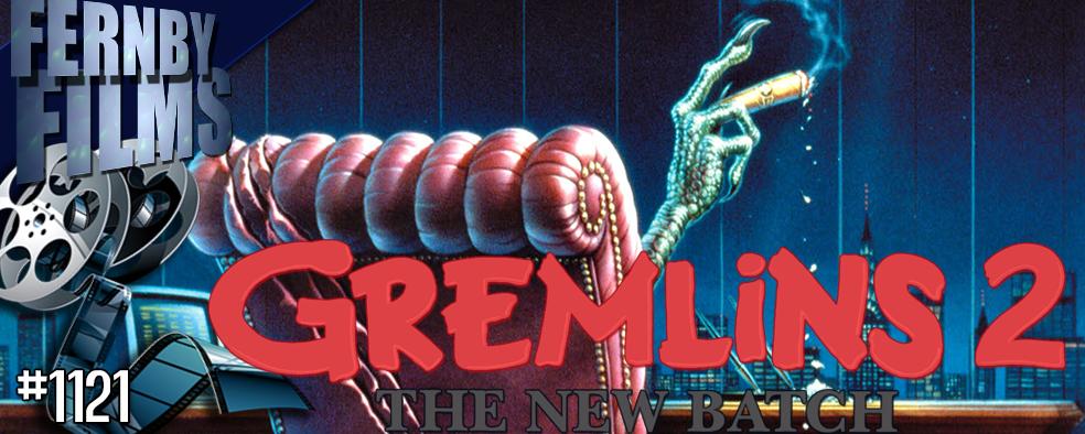 Gremlins-2-Review-Logo