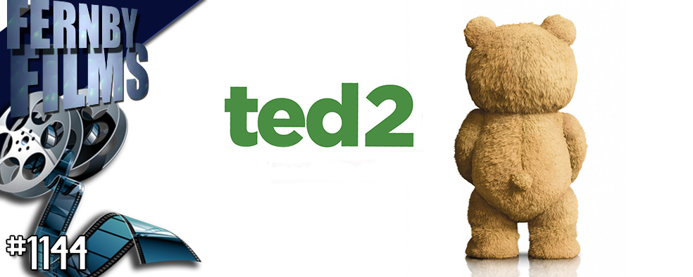Ted-2-Review-Logo