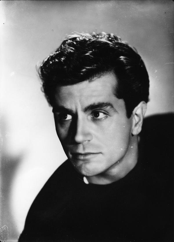 Gabriele Ferzetti (Circa 1945) - 1925-2015