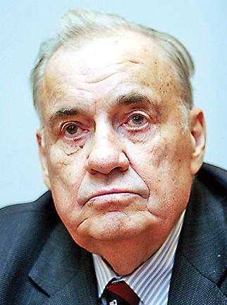 Eldar Ryazanov - 1927-2015