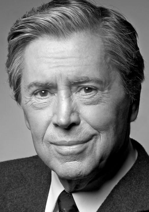 Brian Bedford - 1935-2016