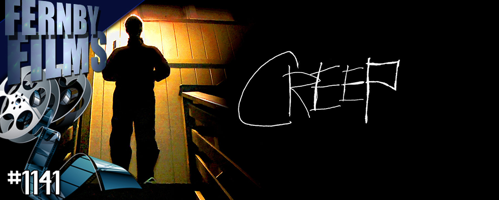 Creep-Review-Logo