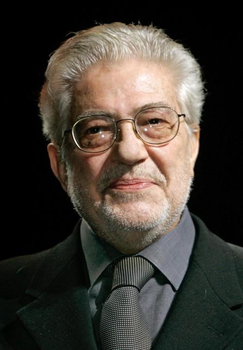Ettore Scola - 1931-2016