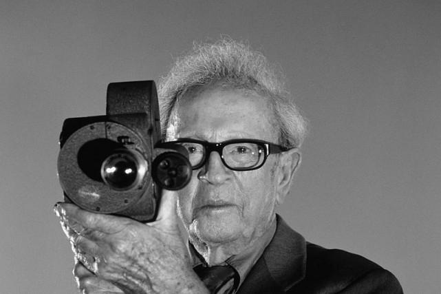 Douglas Slocombe - 1913-2016