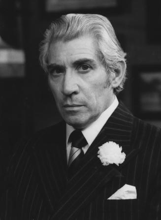Frank Finlay - 1926-2016