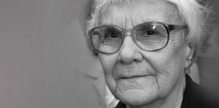Harper Lee - 1926-2016