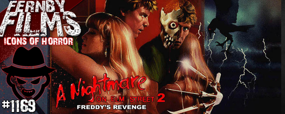 A-Nightmare-On-Elm-Street-2-Freddys-Revenge-Review-Logo