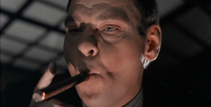 Larry Drake in Darkman