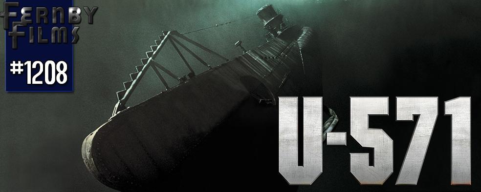 U571-Review-Logo