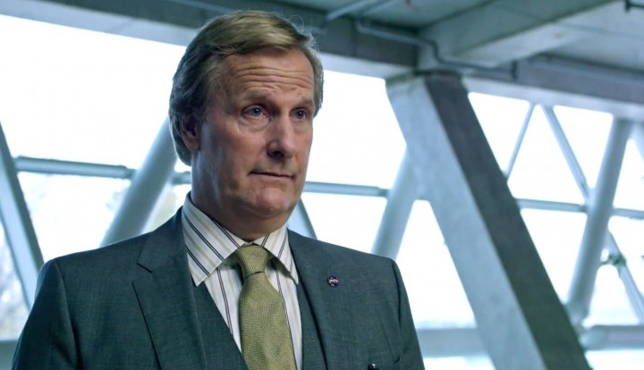the martian jeff daniels